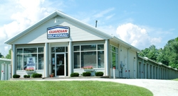 Guardian Self Storage - Warwick