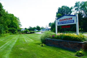 Guardian Self Storage - Warwick - Photo 6