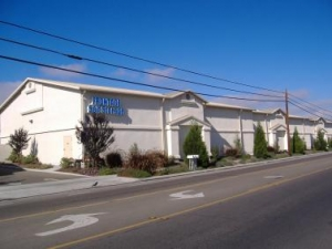 Frontage Self Storage - Photo 1