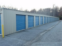 AAA Self Storage - High Point - MLK Jr. Drive