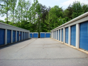 AAA Self Storage - Kernersville - Brookford Industrial Drive - Photo 1