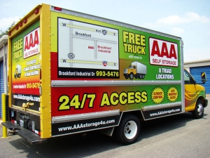 AAA Self Storage - Kernersville - Brookford Industrial Drive - Photo 6