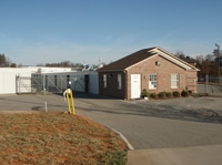AAA Self Storage - High Point - E Swathmore Ave Facility at  125 E Swathmore Ave, High Point, NC