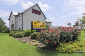 Access Self Storage - Lancaster