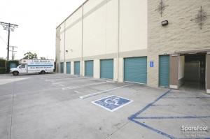 Saf Keep Storage - Los Angeles - Melrose Avenue - Photo 4