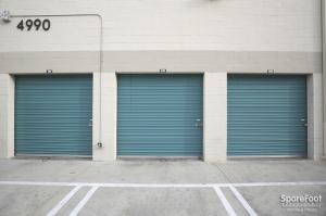 Saf Keep Storage - Los Angeles - Melrose Avenue - Photo 5