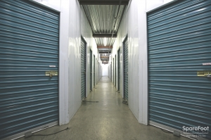 Saf Keep Storage - Los Angeles - Melrose Avenue - Photo 8