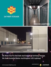 Saf Keep Storage - Los Angeles - Melrose Avenue - Photo 19