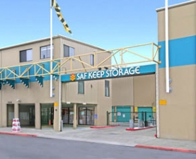 Saf Keep Self Storage - Oakland