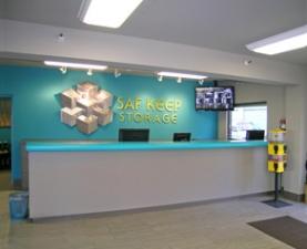 Saf Keep Storage - Oakland - Photo 3