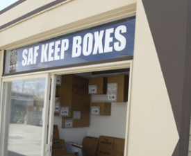 Saf Keep Storage - Hayward - Photo 4