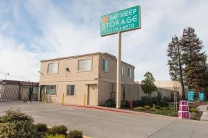 Saf Keep Storage - Hayward - Photo 1