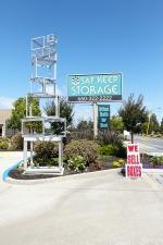 Saf Keep Storage - Redwood City - Photo 10