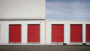Picture of Stop N Stor Mini Storage