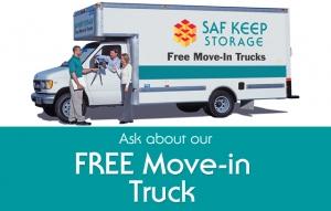 Saf Keep Storage - Fremont - Osgood Road