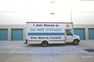 Saf Keep Storage - Los Angeles - San Fernando Road - Photo 8