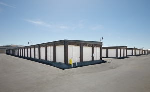 Saf Keep Storage - San Leandro - Photo 7