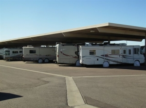 Dollar Self Storage - Apache Junction - East Old West Highway - Photo 2
