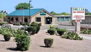 Dollar Self Storage - Apache Junction - East Old West Highway - Photo 8