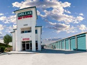 Dollar Self Storage - Corona - East Third Street