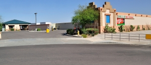 Dollar Self Storage - Apache Junction - South Winchester Road - Photo 1