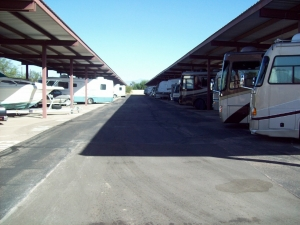 Midvale Park Self Storage - Photo 5