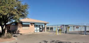 Midvale Park Self Storage - Photo 2