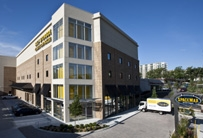 Image of SpaceMax Storage - 14th St. / Midtown Facility at 680 14th St NW  Atlanta, GA