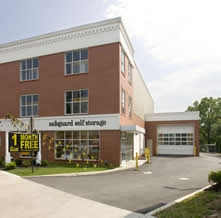 Safeguard Self Storage - Philadelphia - Germantown Ave - photo