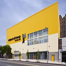 Safeguard Self Storage - Brooklyn - Empire Blvd - photo