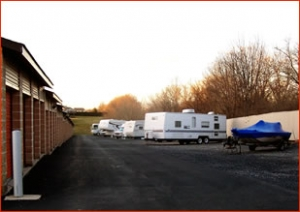 East Penn Self Storage - Emmaus - photo