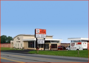 East Penn Self Storage - Fleetwood