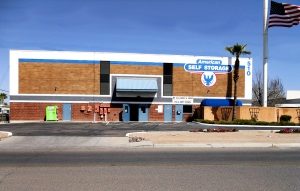 American Self Storage - Tucson