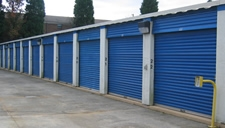 A-1 Self Storage - Kester Mill Road - Photo 2