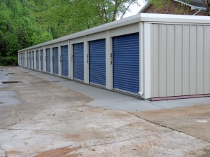 A-1 Self Storage - Kester Mill Road - Photo 3