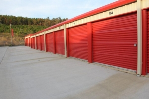 1 Stop Storage - North Little Rock - 8000 N Ashley Rd - Photo 4