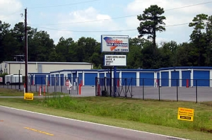 Monster Self Storage @ Walterboro