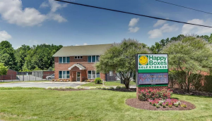 Happy Boxes Self Storage - Western Branch