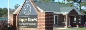 Happy Boxes Self Storage - Hampton