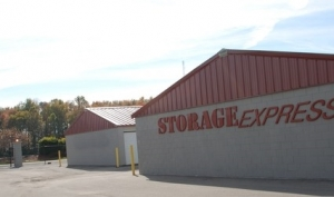 Storage Express - Madison - North Michigan Road