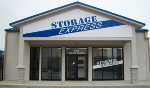 Storage Express - Noblesville - Foundation Drive