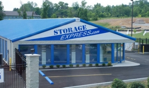Storage Express - Sellersburg - Hardy Way