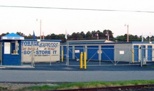 Storage Express - Hohenwald - Joe Avenue