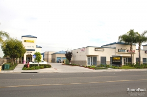 Image of InStorage Stanton Facility on 11236 Western Ave  in Stanton, CA - View 2