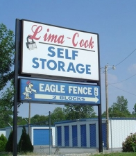 Lima-Cook Self Storage