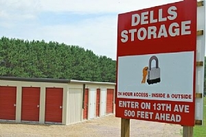 Dells Storage - Photo 1