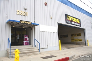 InStorage Torrance Facility at  2321 Abalone Ave, Torrance, CA