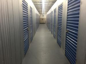 CDS Indoor Storage