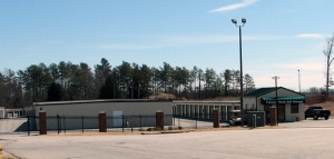 Fairview Road Self-Storage