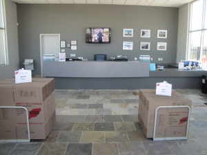 Image of Keep It Self Storage - Rye Canyon Facility on 28111 Kelly Johnson Pkwy  in Valencia, CA - View 3